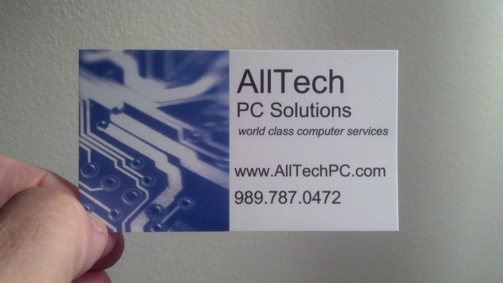 Remote Computer Repair with AllTech PC